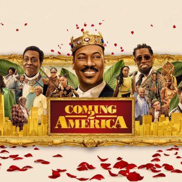 Coming 2 America movie starring Eddie Murphy - Reelgood