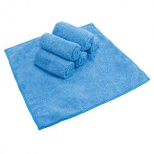 Set de toallas absorbentes