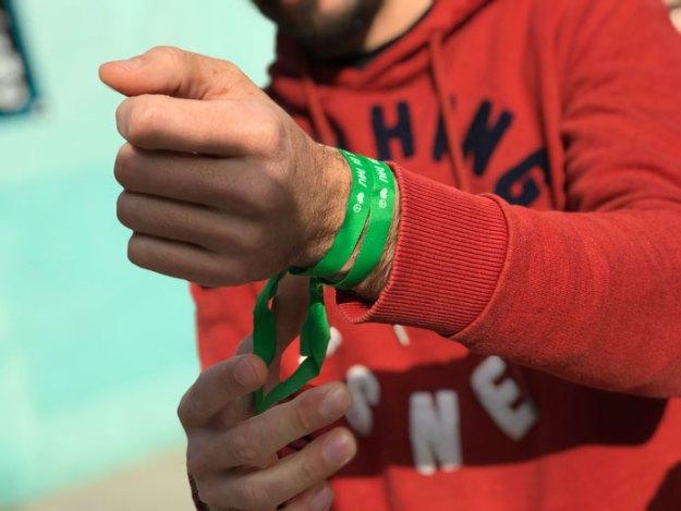 pulseras personalizadas apahu