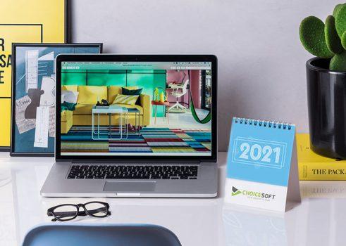 Calendarios Personalizados 2021