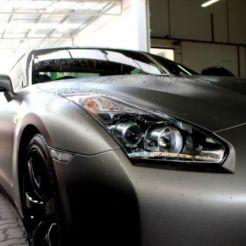 GTR Matte5
