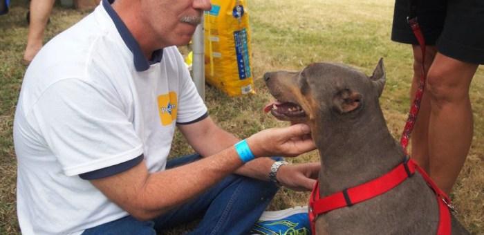 Regional Co-Hosts Dog Bite Prevention Seminar