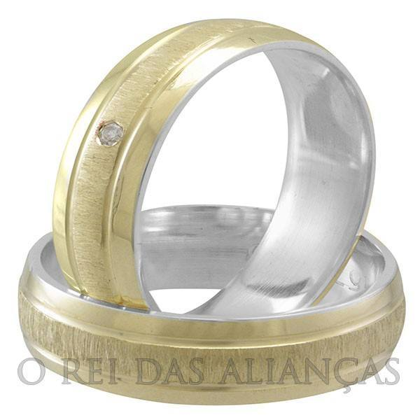 alianas-de-prata-com-ouro-noivado-casamento-b41