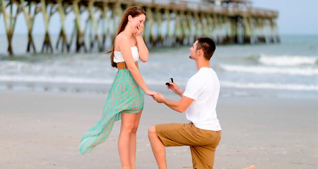 Photo of Pedido de casamento: 7 ideias para emocionar sua namorada