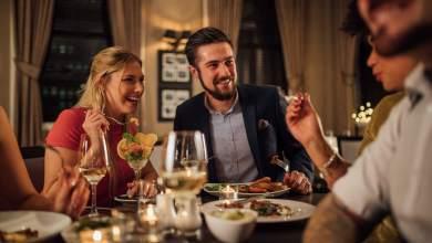 jantar de noivado como planejar