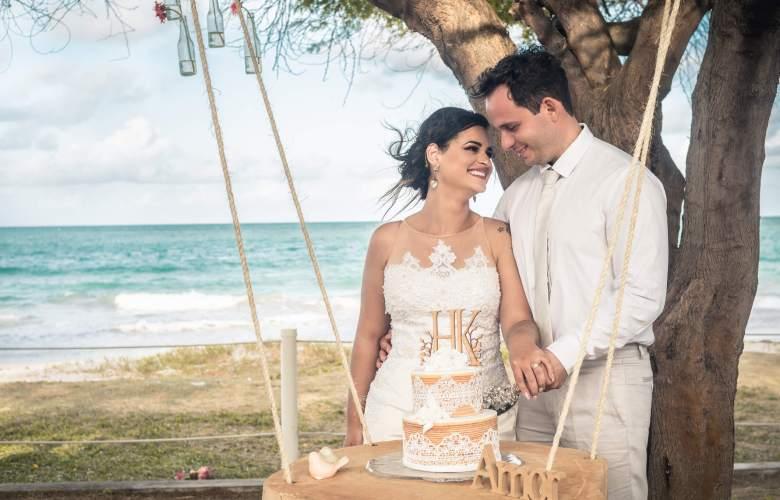 o que é destination wedding