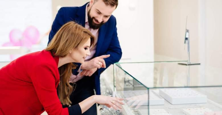loja de alianças, o que você precisa saber antes de comprar