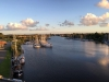 Segelhafen Harlesiel