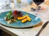 Saftige Steaks Restaurant Leuchtfeuer Horumersiel