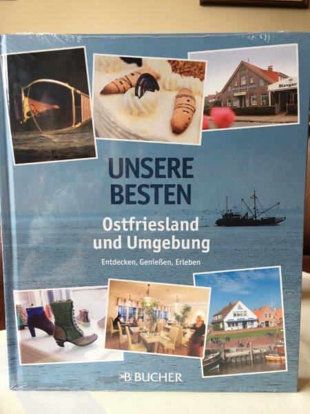 Ostfriesland und Umgebung Hotel Leuchtfeuer Horumersiel