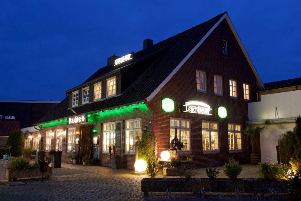Restaurant Leuchtfeuer Horumersiel