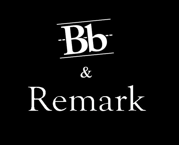 بلاك بورد وريمارك