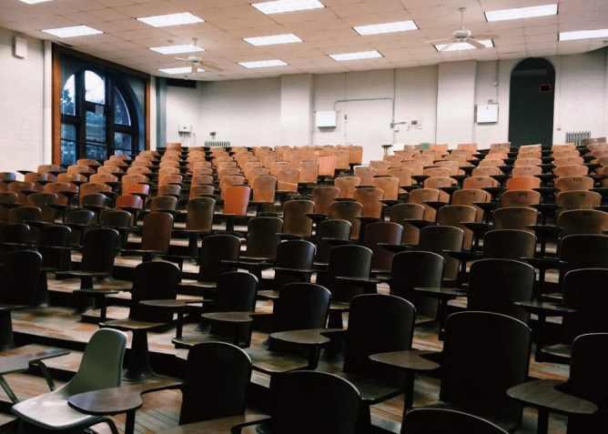 موسم الإمتحانات