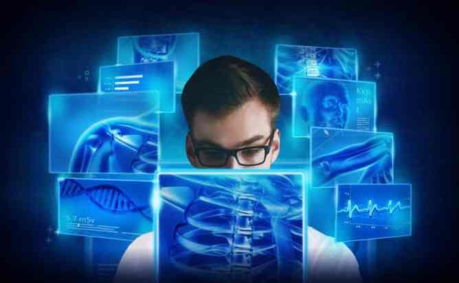 السجلات الصحية الإلكترونية