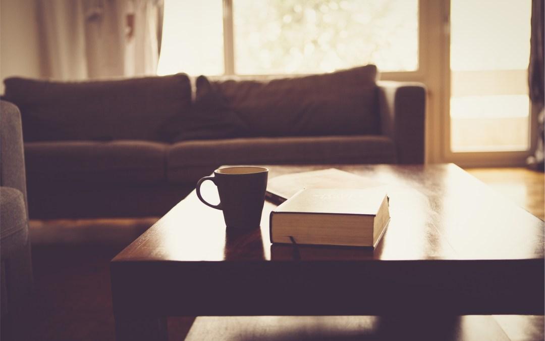 5 consejos para mantener tu casa ordenada para una visita de venta