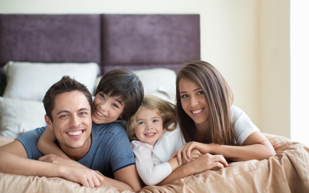 ¿Cómo festejar el día del niño sin salir de casa?