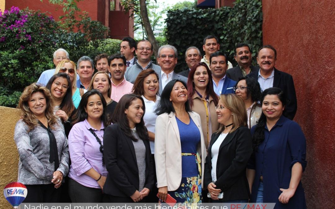 REMAX México inaugura 5 oficinas más