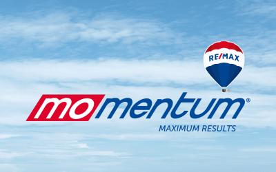 ¿Conoces el programa Momentum?