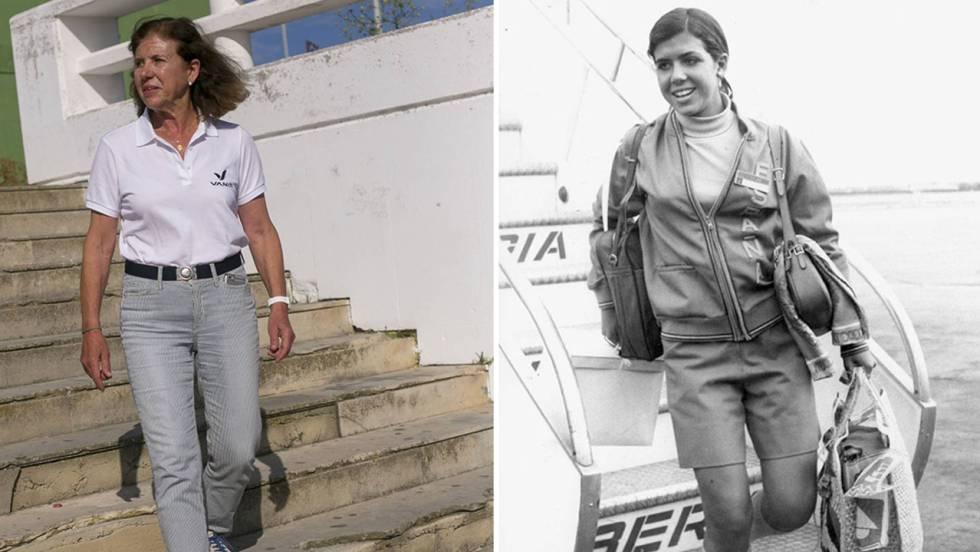 Madre de un Broker de REMAX México cruza el estrecho de Gibraltar nadando a sus 65 años