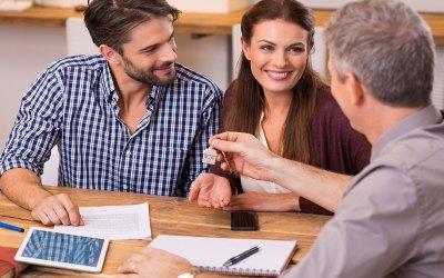 4 consejos para comprar una casa