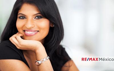 ¿Eres una mujer emprendedora, de cambio, de actitud positiva?