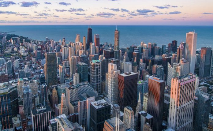 Top immigrant-friendly U.S. sanctuary cities - Chicago, IL