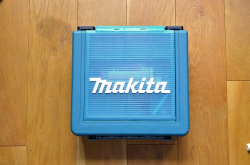 マキタ 振動ドリル M816K