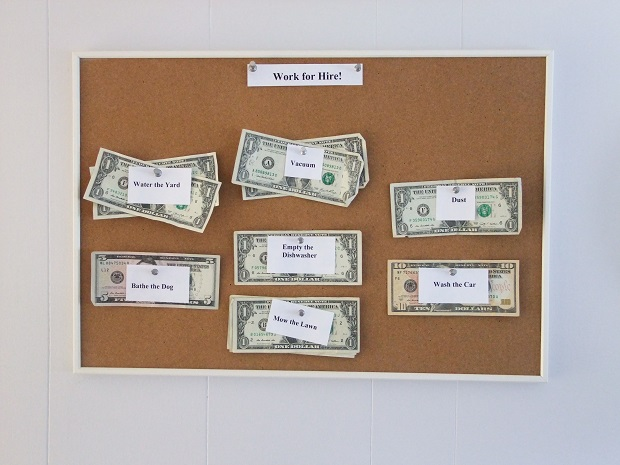 Chore Charts Inspire Their Chores Rent Center