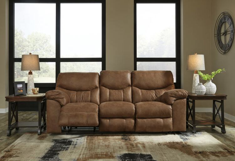 Ashley Boxberg-Bark Power Reclining Sofa