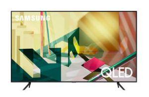 65-inch Samsung QLED TV