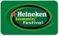 Heineken Jammin Festival