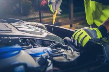auto repair customers