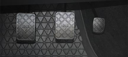 pedal embrague reparar