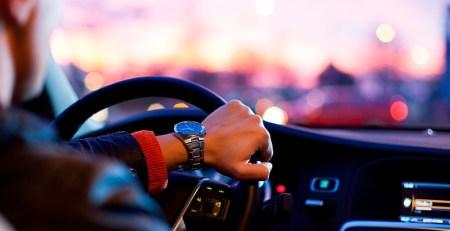estudio de conductores