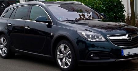 reparar Opel Insignia barato calidad