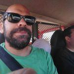 copiloto seat marbella
