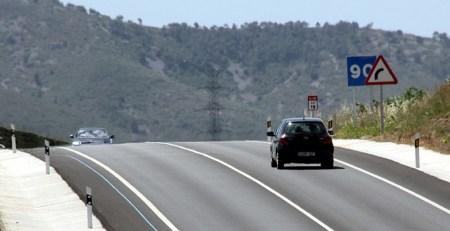 problemas en nuestras carreteras