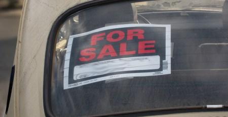 garantía de un coche usado