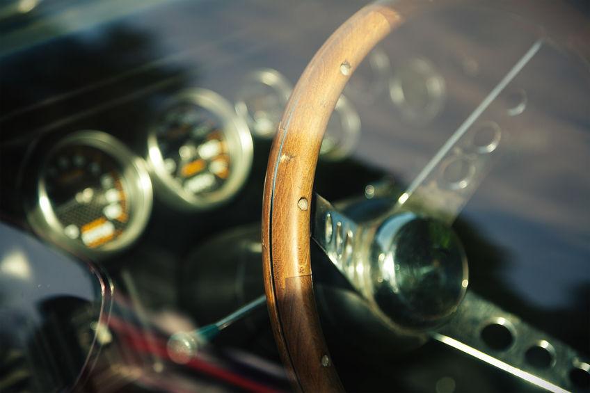 concentraciones coches clásicos