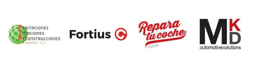 grupo MKD logos empresas