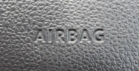 airbag del vehículo