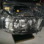 cambio motor fiat