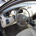 asiento jaguar conductor