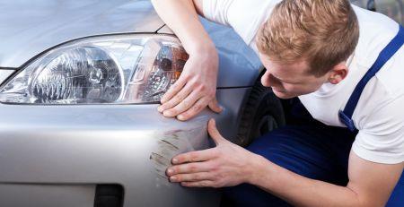 reparar arañazos del coche