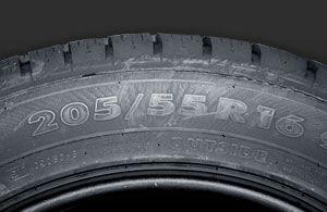 Presión neumáticos 205 55 r16