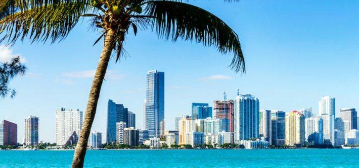 Miami, Amerikai Egyesült Államok