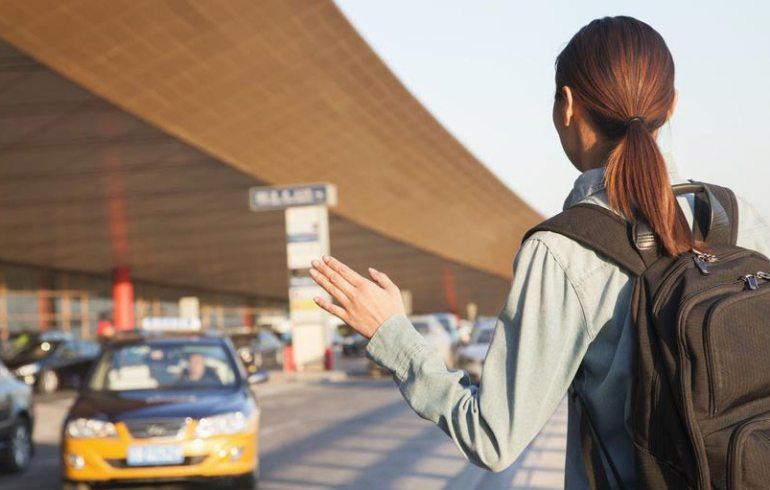 Repülőtéri transzferek