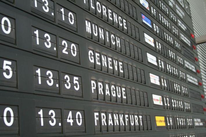 repülőjegyet úti célok