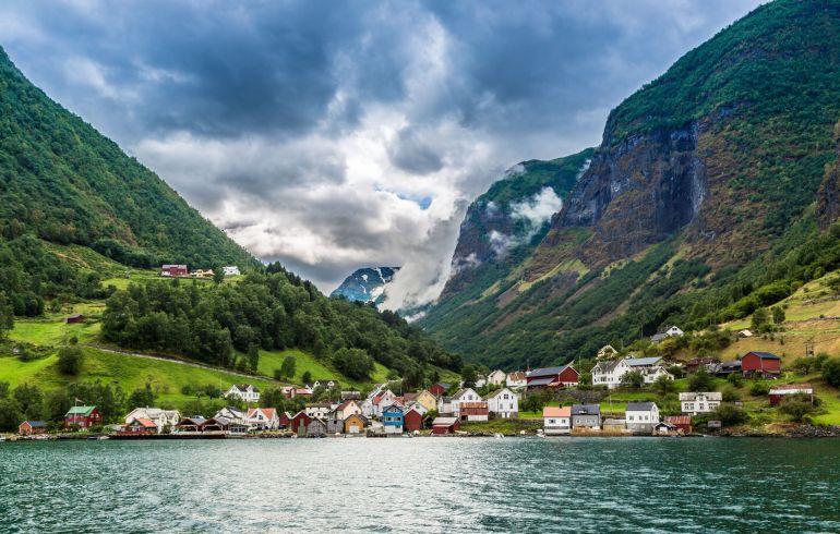 Bergen – Top 5 észak-európai város