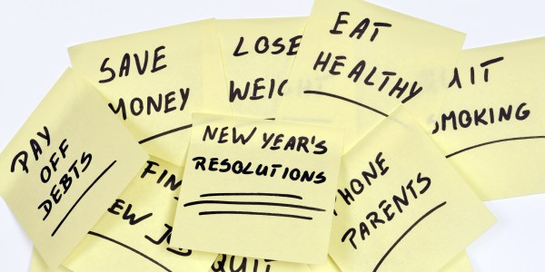 5 Products To Help You Achieve Your New Year's Resolution ...